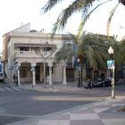 El recreo Aspe Alicante