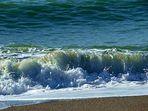 El reencuentro con el Mar....siempre es algo nuevo.