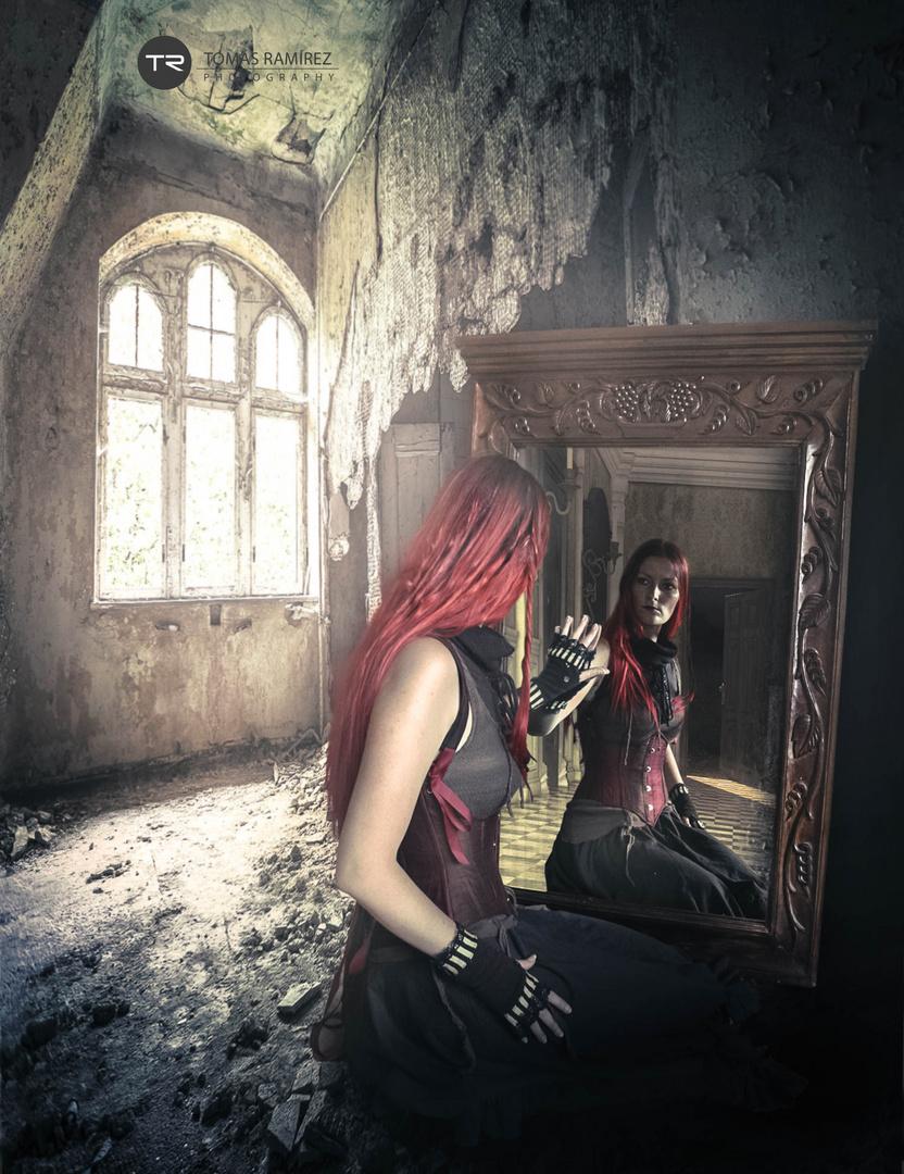 El reflejo del pasado