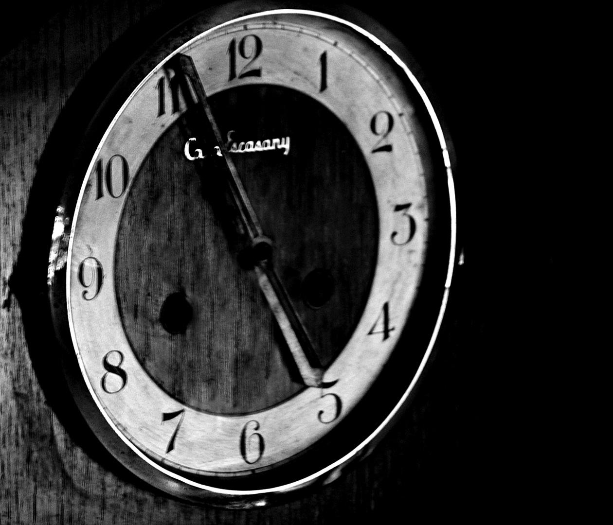 El Reloj de la abuela