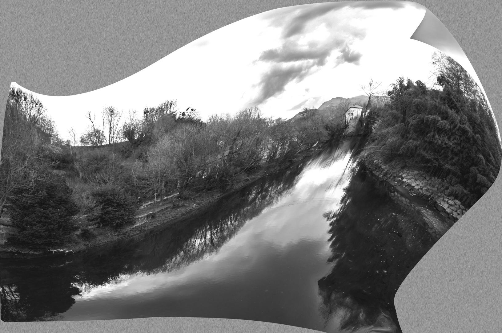 El riacho