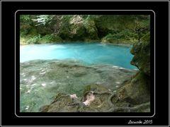 El río esmeralda