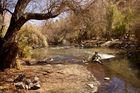 El río Mágico