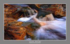 El Río Rojo-