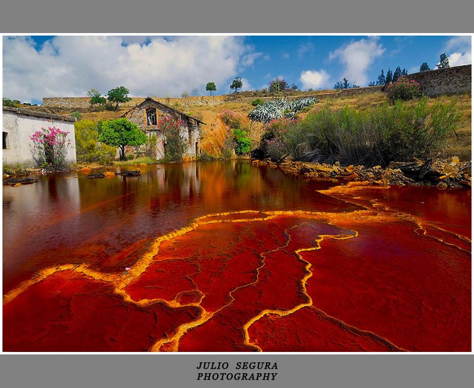 El Río Tinto  III       Web.