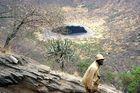 El Sod 4 - Il cratere