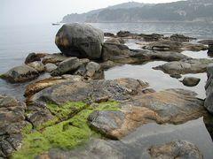 El sommi de la roca