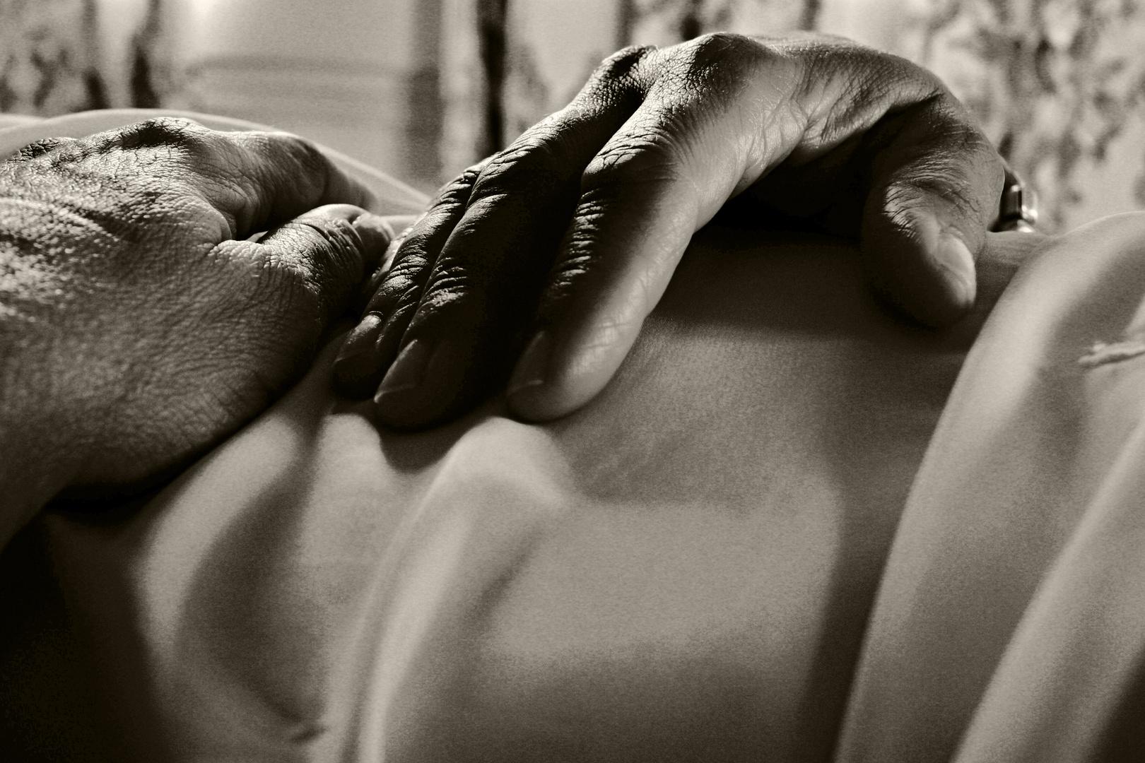 El somni de les mans