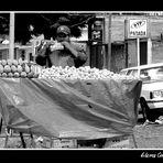 El Sr. de las frutas