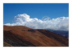 El Teide: Climbing - Aufsteigend