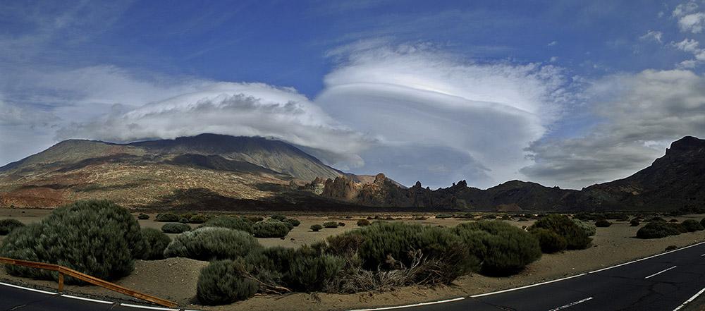 El Teide (Teneriffa)