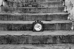 El tiempo descansa