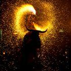 El Toro de Fuego