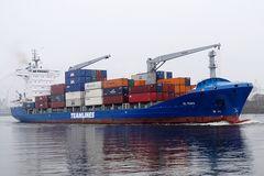 EL Toro - General Cargo