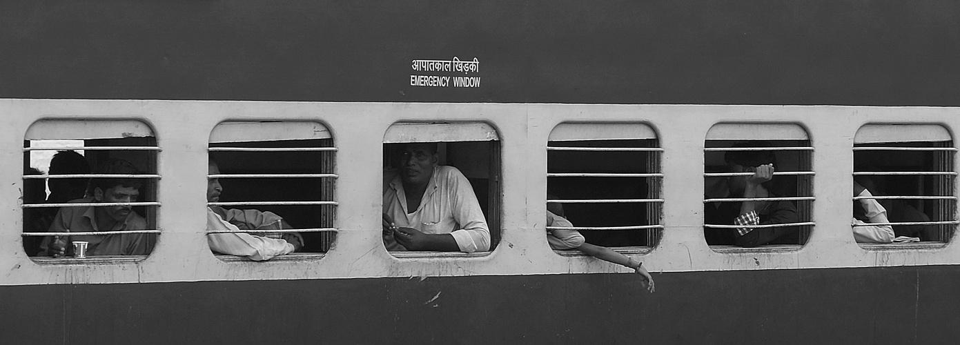 El tren...parte1