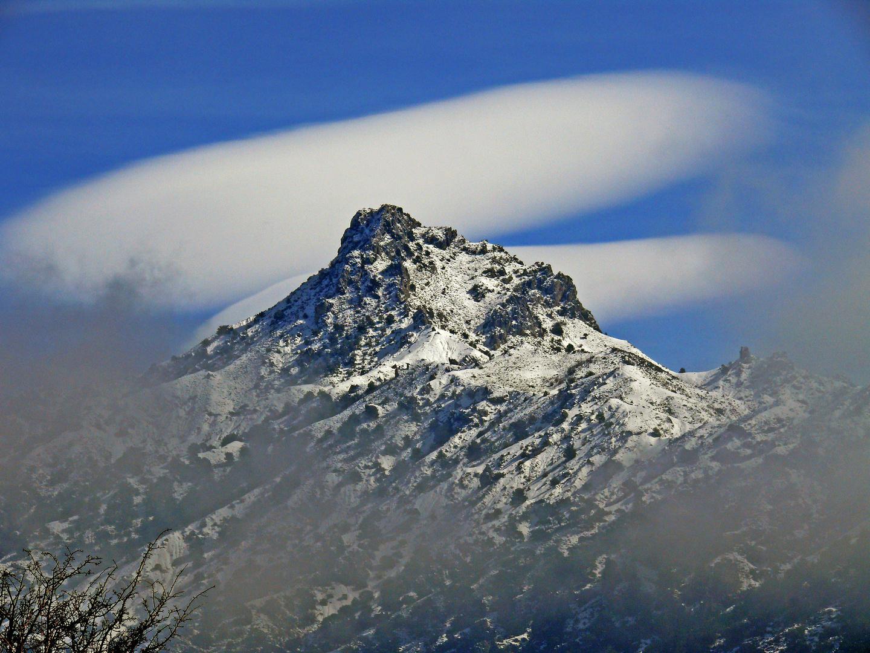 El Trevenque - Sierra Nevada