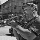 el trompetista