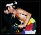 """El Trono"" Kindertheater aus Bolivien"