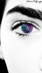 El universo esta en tu mirada
