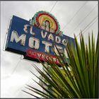 El Vado Motel - Route 66