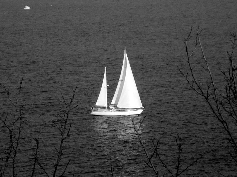 El velero perdido