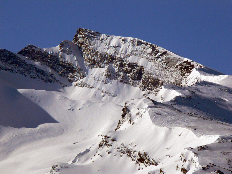 El Veleta - Sierra Nevada