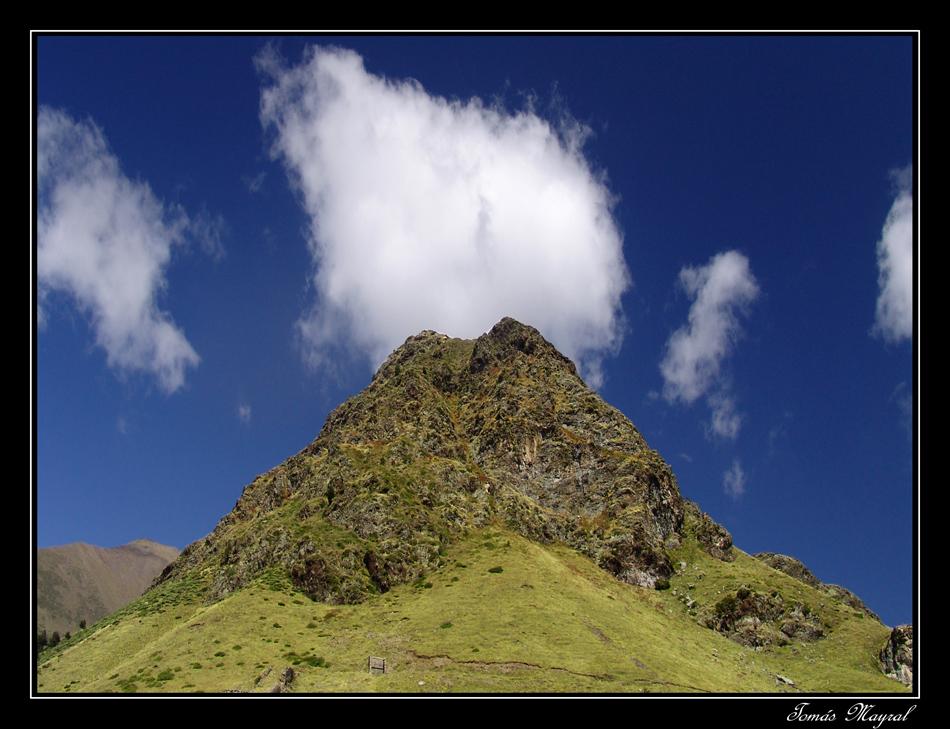 El Volcán Pirenaico?