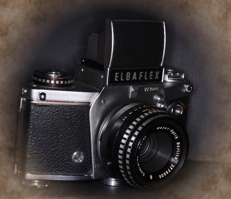 Elbaflex- Meine Erste