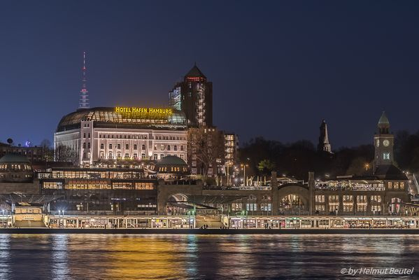Hotel Mit Elbblick Hamburg