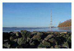 Elbe bei Hetlingen (2)
