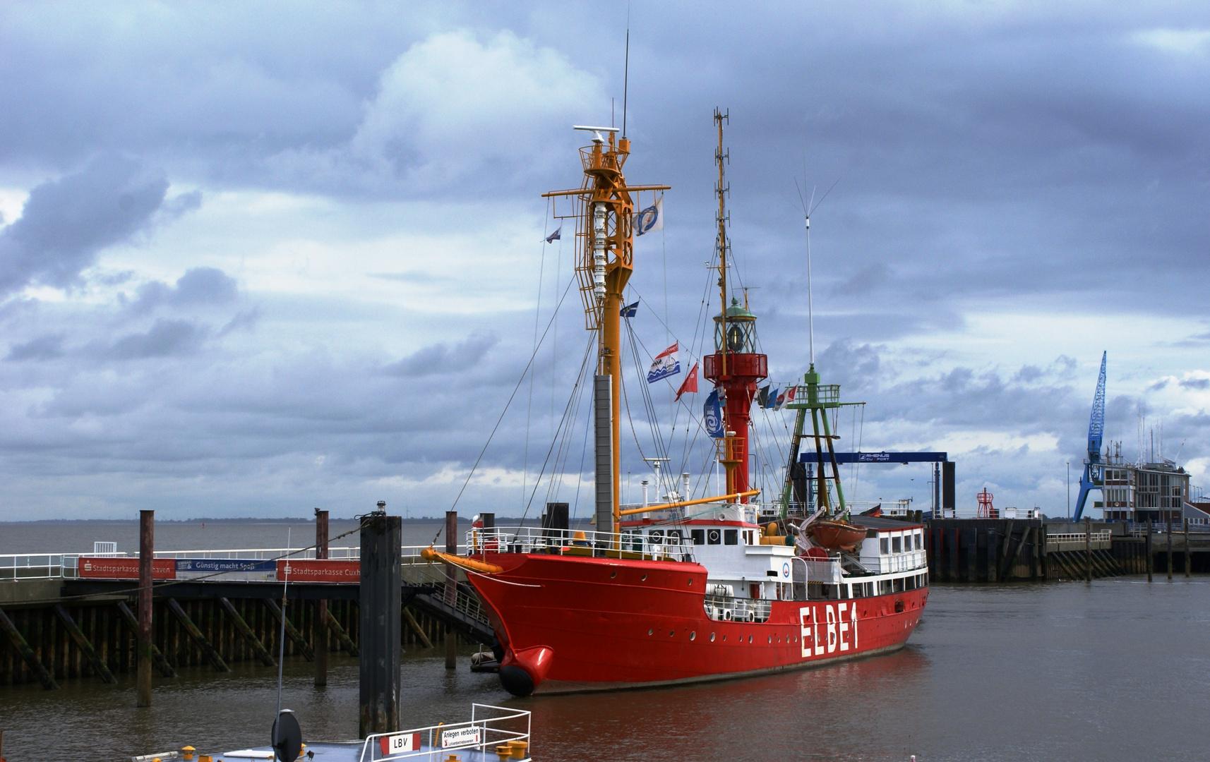 Elbe I Cuxhaven