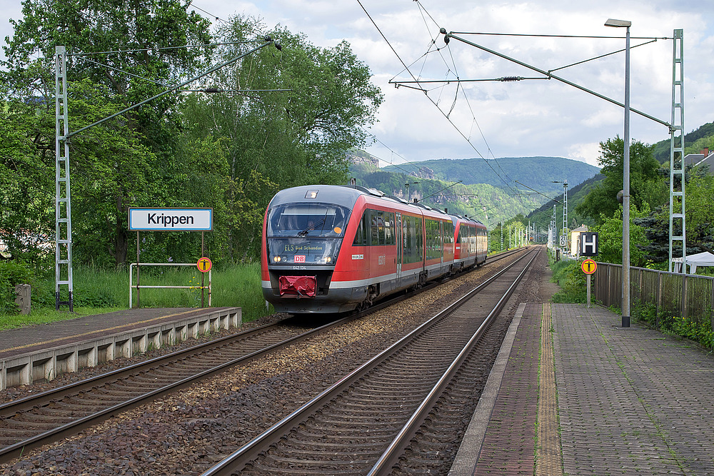 Elbe-Labe-Sprinter