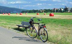 Elbe- Radweg