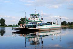 Elbefähre Rogätz