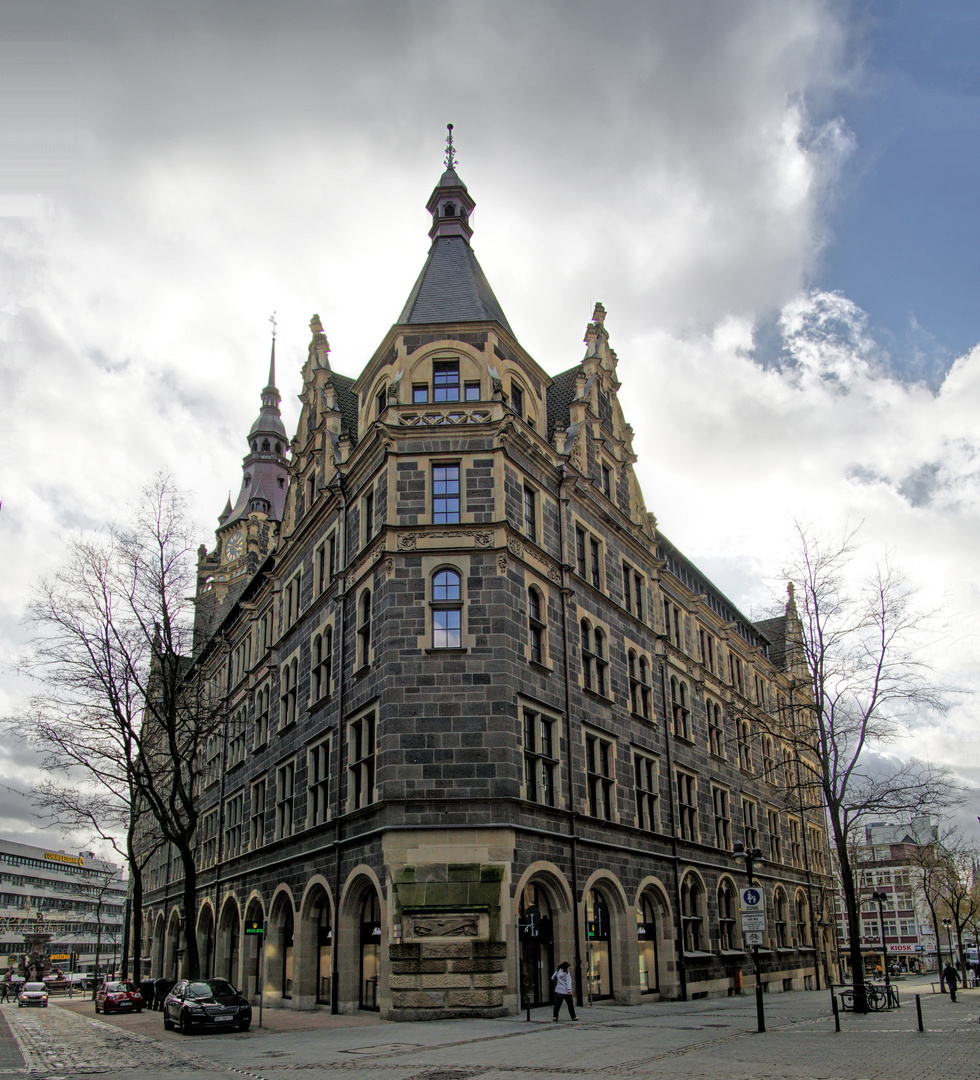 Elberfelder Rathaus