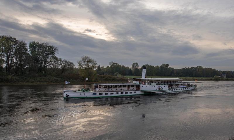 Elbeschifffahrt