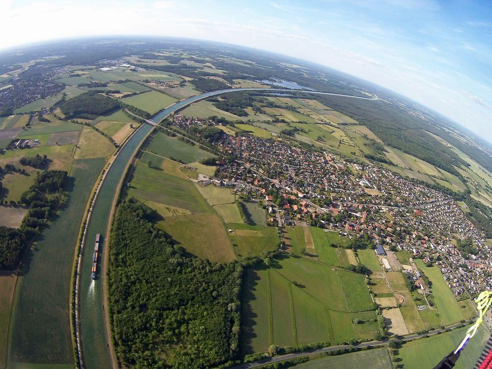 Elbeseitenkanal