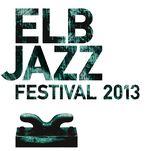 ELBJAZZ 2013 - Logo
