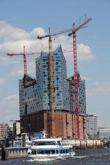 Elbphilharmonie 5/2012