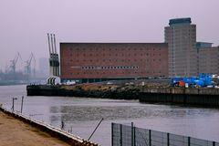 Elbphilharmonie Hamburg anno Kaispeicher A