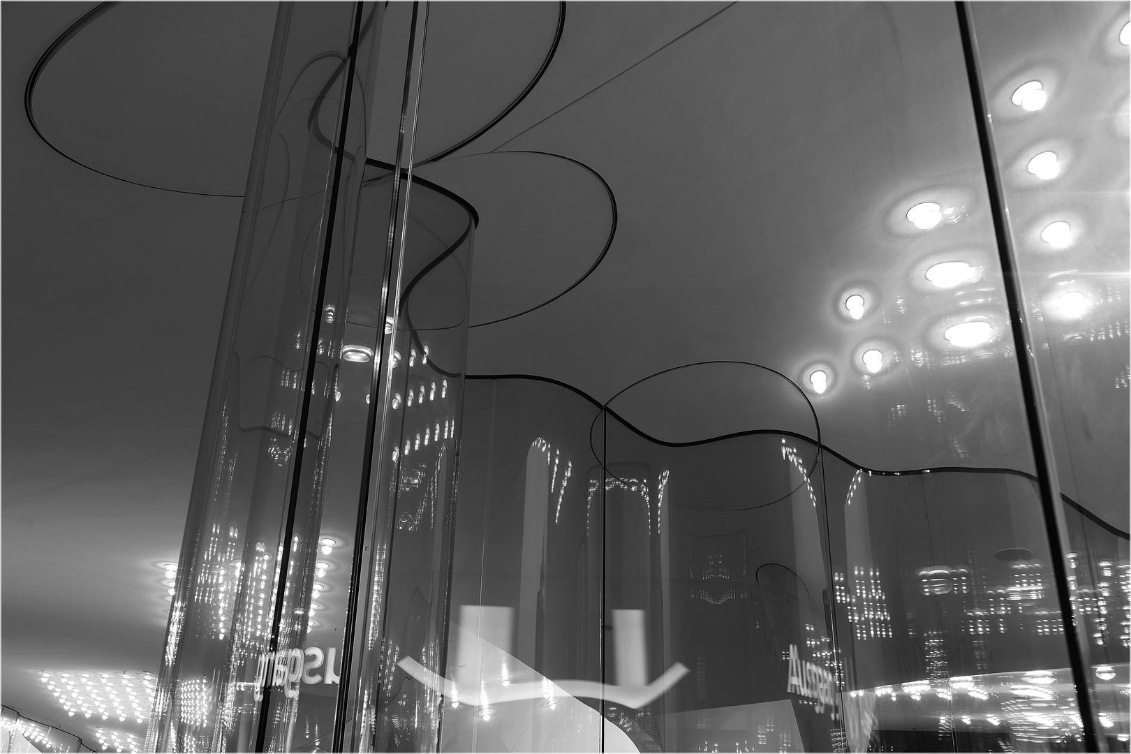 elbphilharmonie plaza von au en nach innen foto bild. Black Bedroom Furniture Sets. Home Design Ideas