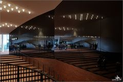 Elbphilharmonie - Reflets