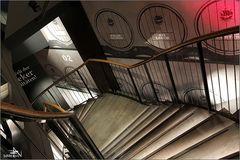 Elbphilharmonie - Restaurant inférieur