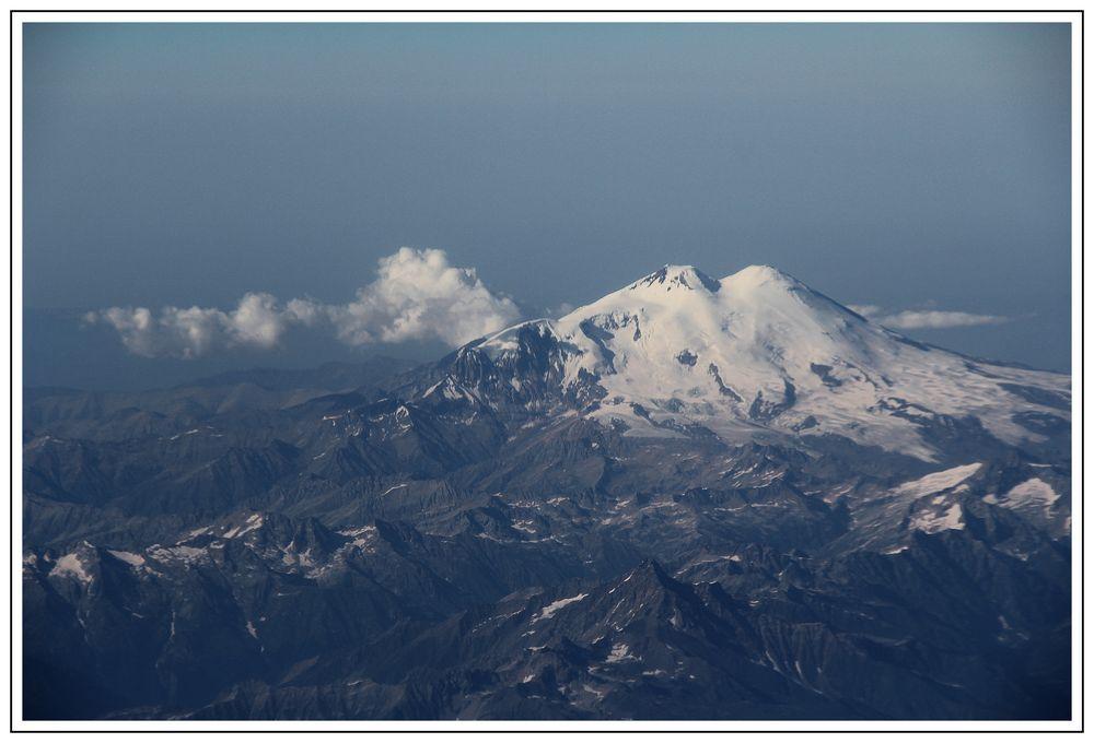 Elbrus 5642 m,