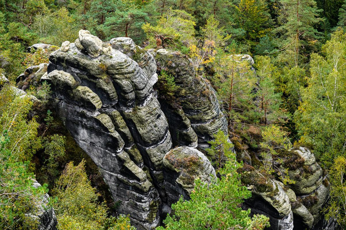 Elbsandsteingebirge 1