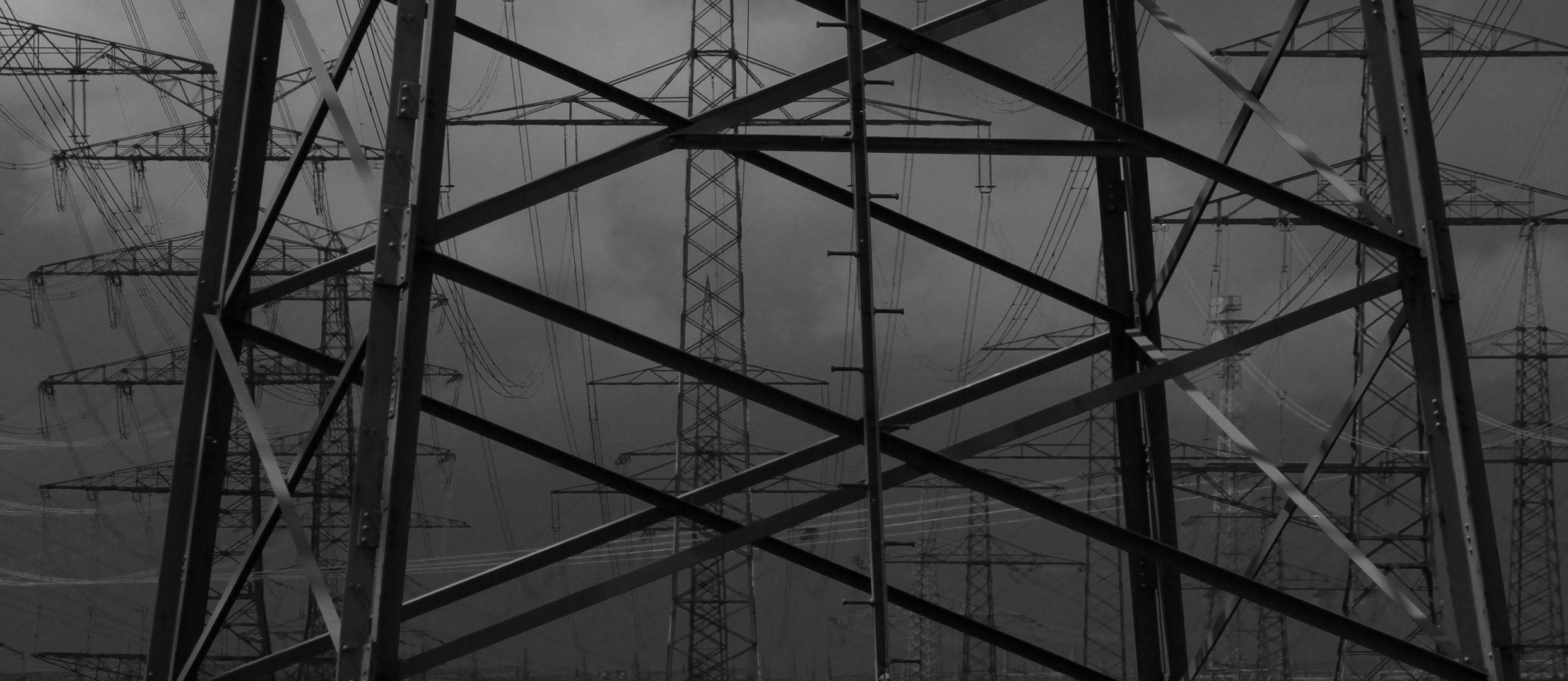 Electric field study