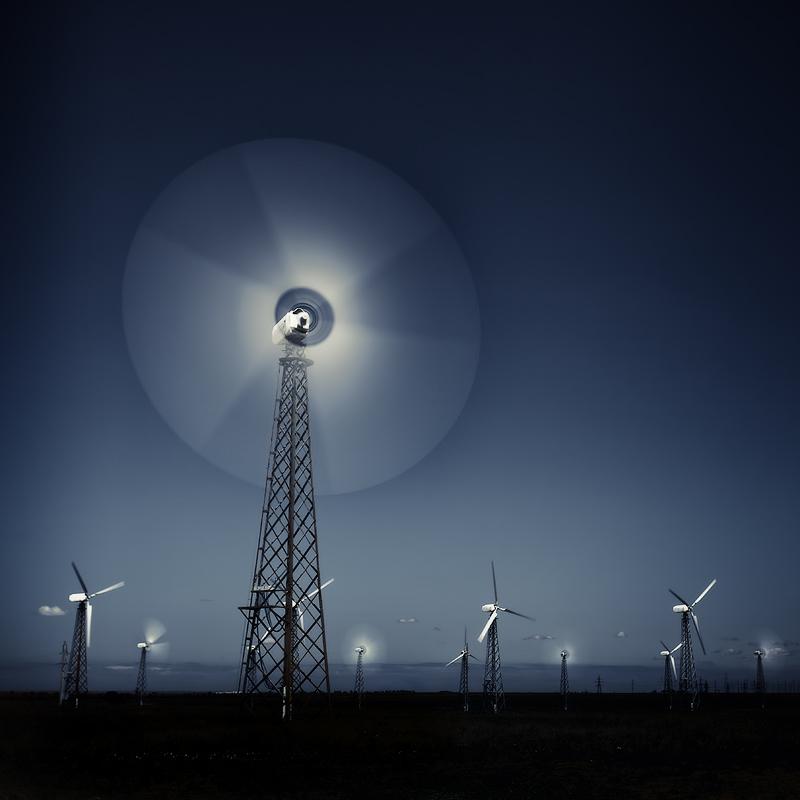 Electric Wind