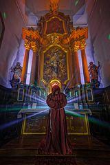 Electrical Movements in the Dark #190 - Gregorian II