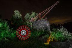 Electrical Movements in the Dark #197 - Terra Vulcania (2)
