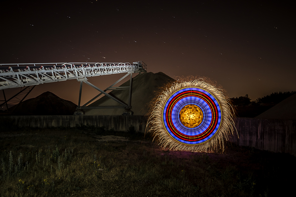 Electrical Movements in the Dark #205 - Midsummer Night Experience